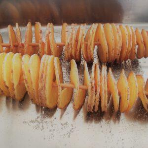 Krul aardappel